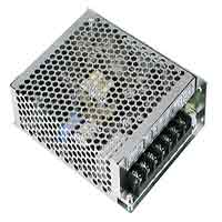 Switching Power Supply 120 Watts Mean Well T-120A Triple Output